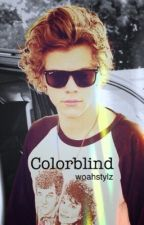 Color Blind (larry stylinson) by Woahstylez