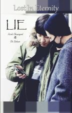 LIE (Lost In Eternity) by aejeong99