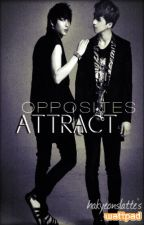 Opposites Attract (VIXX-keo fanfic) by hakyeonslatte