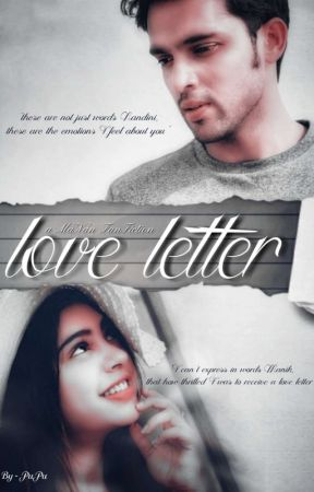 MaNan - Love Letter by PurBea