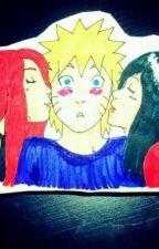 ¿Que hubiera pasado si Naruto iva al pasado? by SullivanDamianHuerta