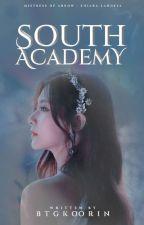 South Academy  by btgkoorin