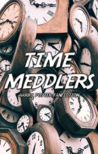 The Time-Meddlers [Harmione] by LumosNox22