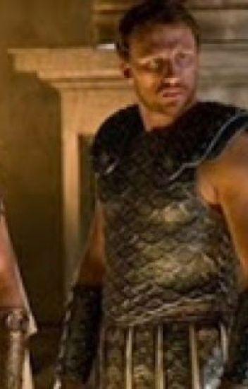 The Betrayed Hero Of Olympus