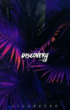 Discovery +idr by cloudy266