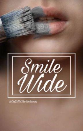 Smile Wide // Rak-Su by CallMeTheUnknown