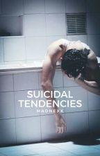 Suicidal Tendencies by madnexx