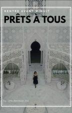 Une Marocaine & Un Algérien  by Une_Forceuse_212