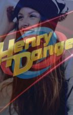 The Adventures of Girl Danger~ Lacey Perkins by jacenorman501