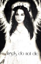 Ангелы не умирают › MBAND  by DaryaKey