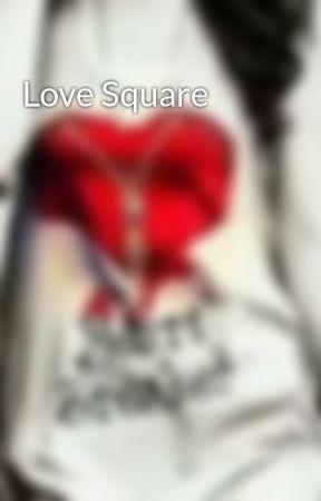 Love Square  by angelzainab