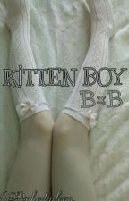 •KİTTEN BOY• by Kedadean