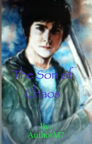 The Son of Chaos  (Percy Jackson)