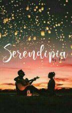 Serendipia by MysterySender