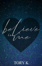 Believe in me ✔ by xHopefulbarruecox