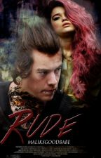 Rude (punk h.s) by maliksgoodbabe