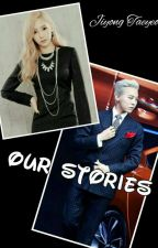 Our Stories  (Gtae's)  by Dorkyblack