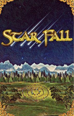 StarFall by RSRtheWriter