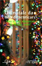 Le cose del Natale 🌲⛄❄🎅🎉🍬 by CuoredAmbra