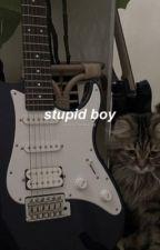stupid boy • joey birlem by toxicbirlem