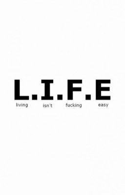 Chuyện đời của tôi '-')
