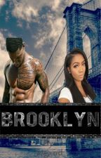 Brooklyn (T.M) by lvgxnd
