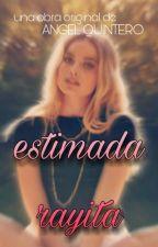 Estimada Rayita by AngelQuinterox