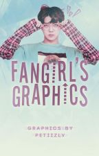 Fangirl's graphics by petiizlv