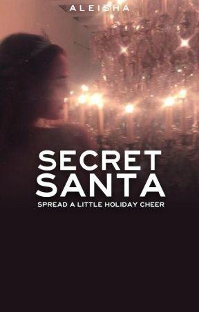 Secret Santa by CometsofMind