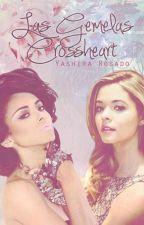 Las gemelas Crossheart by BlazeShira