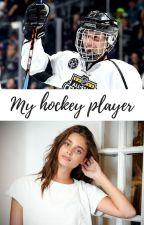 My hockey player✔️ by Anet_Bieber