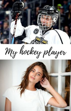 My hockey player by Anet_Bieber