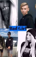 Bad Girl by Indra12032002