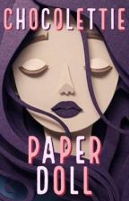 ࿇Paper Doll࿇ [ENGLISH] by Colette_Mint