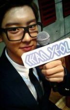 Exo Chanyeol Profile/Facts by Lantom101