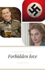Forbidden Love (Quand tout semble vous séparer) by la_plume_blanche