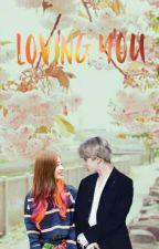 LOVING YOU [DAHMIN] by kimchimfu_9598