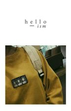 [s] helloism | millenium sq by jlldal