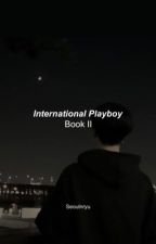 International Playboy|| JJK by ImeraLy