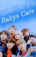 Baby's care (VxBTS)|Completed✔ by YanguChosha