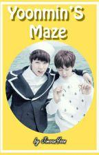 YoonMin'S MAZE  || YM  by JimoanYoon