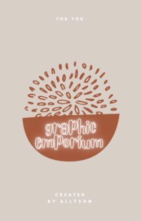 Graphic Emporium by styleslight