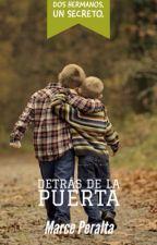 Detrás de la Puerta (HES #1.4) by MarcePeralta
