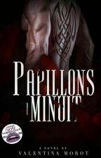 Papillons de minuit  by Pichrounette