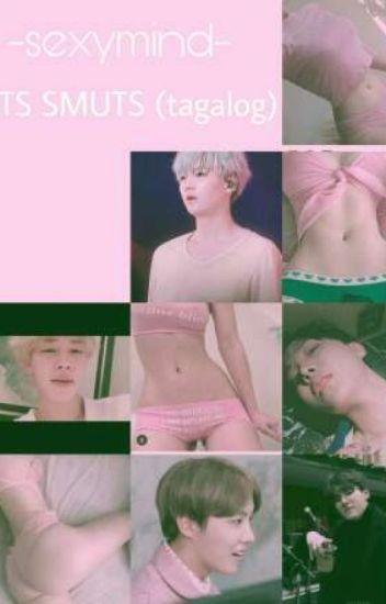 BTS SMUTS (tagalog)