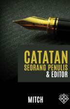 CATATAN SANG EDITOR by metalheadmitch