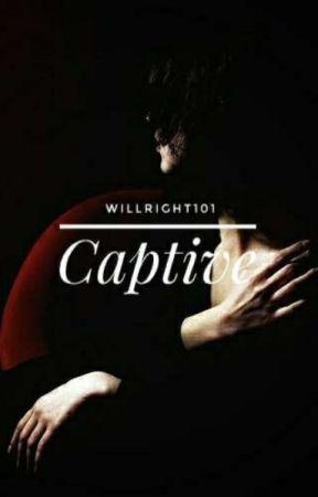 CAPTIVE  by WillRight101