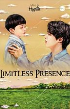 LIMITLESS PRESENCE by hyptin