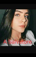 a Salvatore //tvd  by pimenta3108