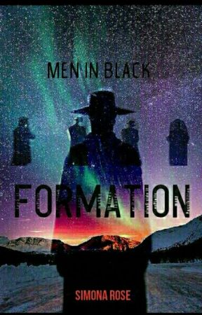 Men in Black - FORMATION |Coming Soon| by monasrose
